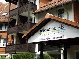 Hotels Bad Harzburg Baumwipfelpfad Bad Harzburg 2 Nächte Relexa Hotel Harz Wald