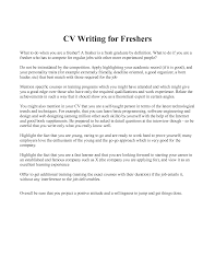 resume covering letter format india