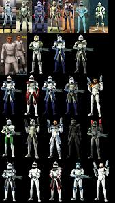 clone wars adventure troopers by guy191184 on deviantart