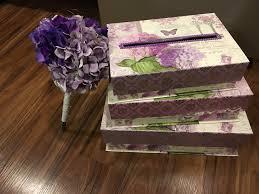 Decorate Cardboard Box Diy Wedding Card Box Style And Savings