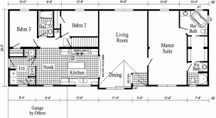 3 bedroom ranch floor plans bedroom house plans ranch plan 3 home floor the traintoball
