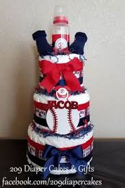 red sox baby shower centerpiece parties pinterest baby
