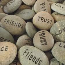 personalized garden stones engraved stones rock gardens pet memorials more