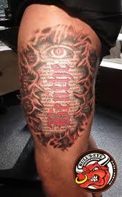 photo gallery u2013 bullseye tattoo