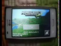 minecraft 0 8 0 apk enlace descarga minecraft pocket edition 0 8 0 alpha build 6 apk