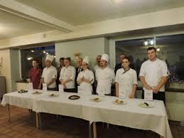 cours de cuisine nazaire un concours pour cuisiniers d établissement de santé