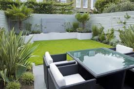 Small Backyard Modern Design Landscape Designs For Your Home - Small backyards design