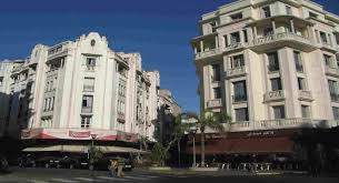 French Colonial Architecture Morocco 1 This Other World
