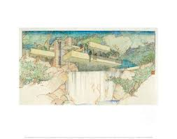 frank lloyd wright foundation announces licensing agreement with