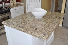 tile kitchen countertops ideas the dizzy house diy granite mini slabs undermount sink