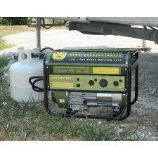 Read Write Think Generator Amazon Com Sportsman Gen4000lpc 4000 Watt Lp Generator Power