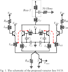 si ge auto b b 9 figure 2 from a highly efficient 0 2 thz varactor less vco with 7