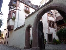 chambres d h es dans les vosges chambres d hôtes cour de l abbaye d autrey dite l adrihof chambres