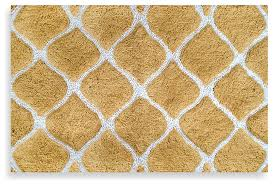 Designer Bathroom Rugs Yellow Bathroom Rugs Amazoncom Mohawk Home Memory Foam Bath Rug