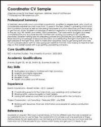 Sample Australian Resume Format Cv Template Australia Word