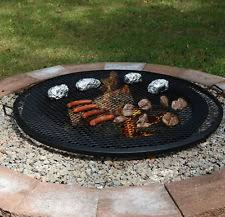 grate for outdoor fire pits outdoor fire pit ebay