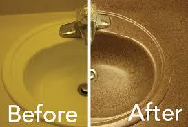 refinish bathroom sink top various bathtub refinishing todds porcelain fiberglass repair at how
