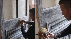 Paint A Front Door Painting A Front Doortrim Decorating