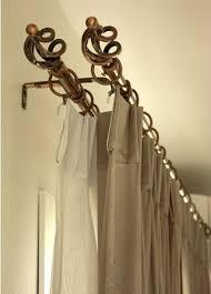 Modern Curtain Finials Curtain Rods U0026 Drapery Hardware Finials I Rings I Brackets I