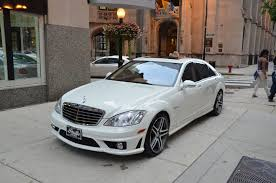 2008 mercedes benz s class s63 amg stock b357ab for sale near