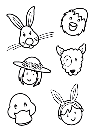 download print easter colouring priddy books