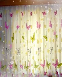 Butterfly Lace Curtains Microwave Method Panasonic 1100w Microwave Price