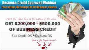 Business Credit Card Instant Approval How To Get Business Credit