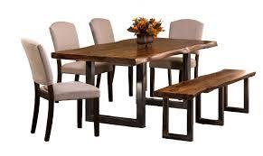 brayden studio linde 6 piece dining set u0026 reviews wayfair
