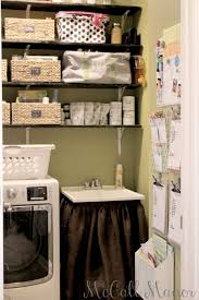 Sink In Laundry Room by 15 Tips To Creating A Laundry Room That U0027s Both Charming And Functional