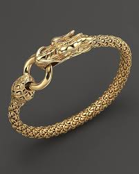 dragon bracelet gold images John hardy naga 18k yellow gold dragon bracelet with gold ring jpg