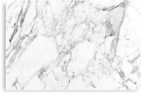 white marble white marble print canvas prints by emrapper redbubble