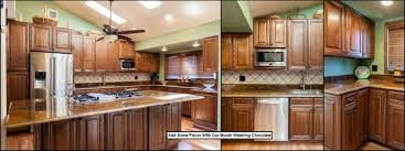 Old World Kitchen Cabinets Furniture Salmon Risotto Recipe Bath Rooms Old World Kitchen
