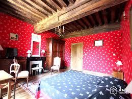 chambre d hote vezelay chambres d hôtes à vézelay dans un parc iha 50164