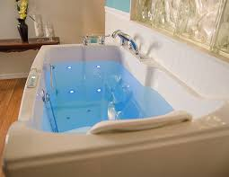 premier care blue best walk in bathtub review and