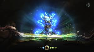 Ori And The Blind Forest Ori And The Blind Forest Sci Fi And Fantasy Network
