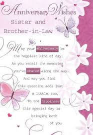Wedding Wishes For Brother Anniversary Wishes To Sister Anniversary Wishes For Sister And
