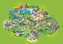 Legoland Map Florida by Lego Com Attractions Legoland Windsor
