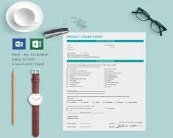 contoh surat perintah kerja untuk perusahaan dan lainnya
