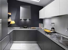 kitchen color idea gray color idea for minimalist kitchen 4 home ideas