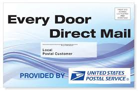 eddm postcard template every door direct mail service eddm slb printing