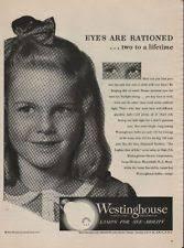 westinghouse light bulbs ad vintage ad pinterest light bulb