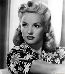 10 beautiful 1940 s hairstyles for women updo long hair in 2018