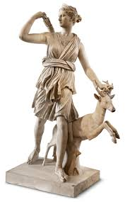 would you be a hunter of artemis or an amazon playbuzz