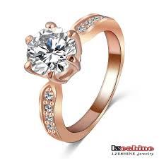 aliexpress buy brand tracyswing rings for women pin by ali express on кольцо wedding jewelry gold