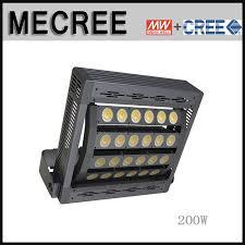 200w led flood light 200w led stadium flood light for soccer field stadium lights 200w