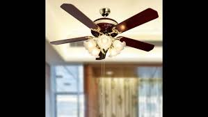 Modern Ceiling Fan With Light by Furniture Retro Ceiling Fans Oscillating Ceiling Fan Electric