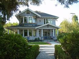 Craftsman Style What Makes A Craftsman Style Home Unique