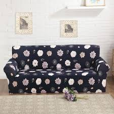 Slipcovers For Three Cushion Sofa Floral Sofa U0026 Couch Slipcovers Shop The Best Deals For Nov 2017