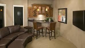 partial basement ideas homesteady
