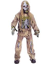 Spirit Halloween Costumes Boys Zombies Boys Costumes Spirithalloween